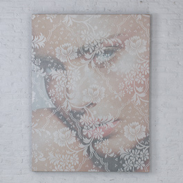 Lace, Expo Canvas